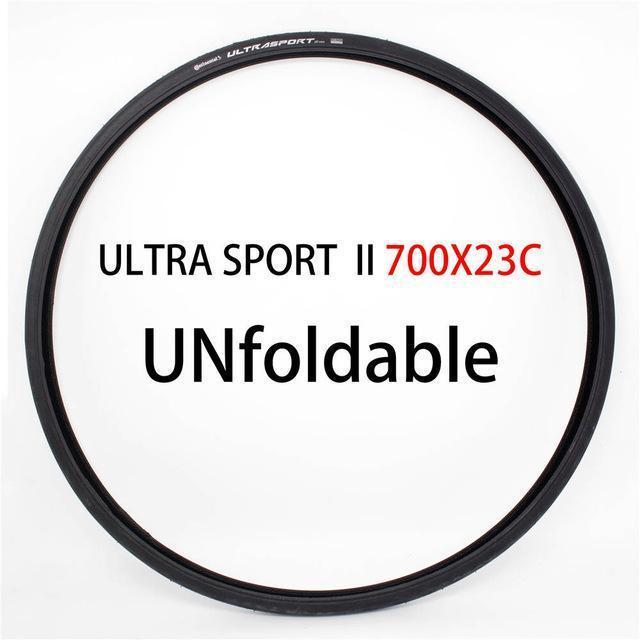 Ultra 23C UN fold