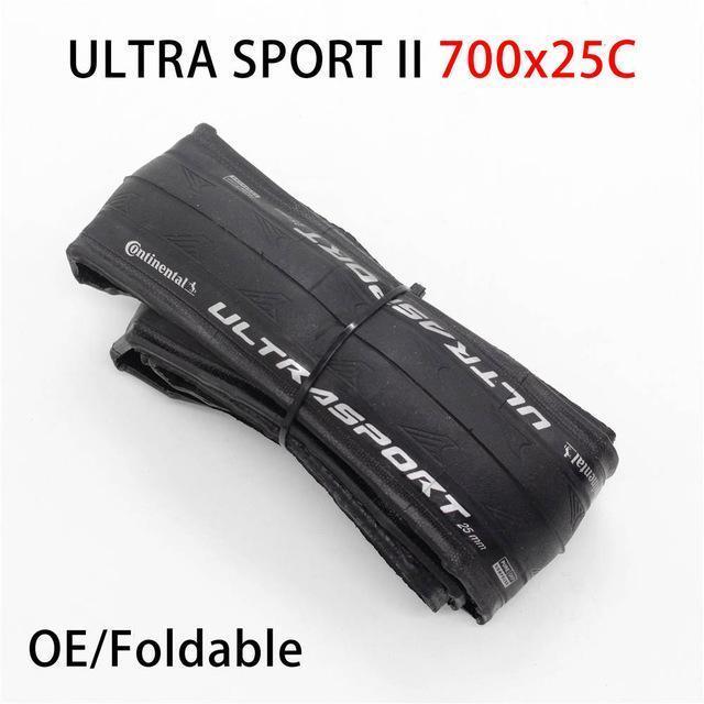 Ultra II 25C fold