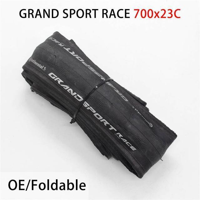 Grand Race 23C fold