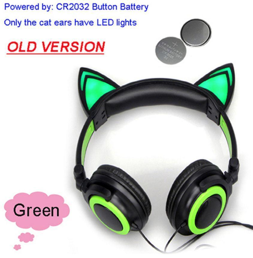 Old Green
