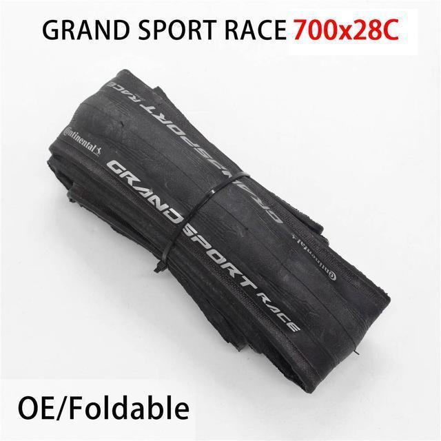 Grand Race 28C fold