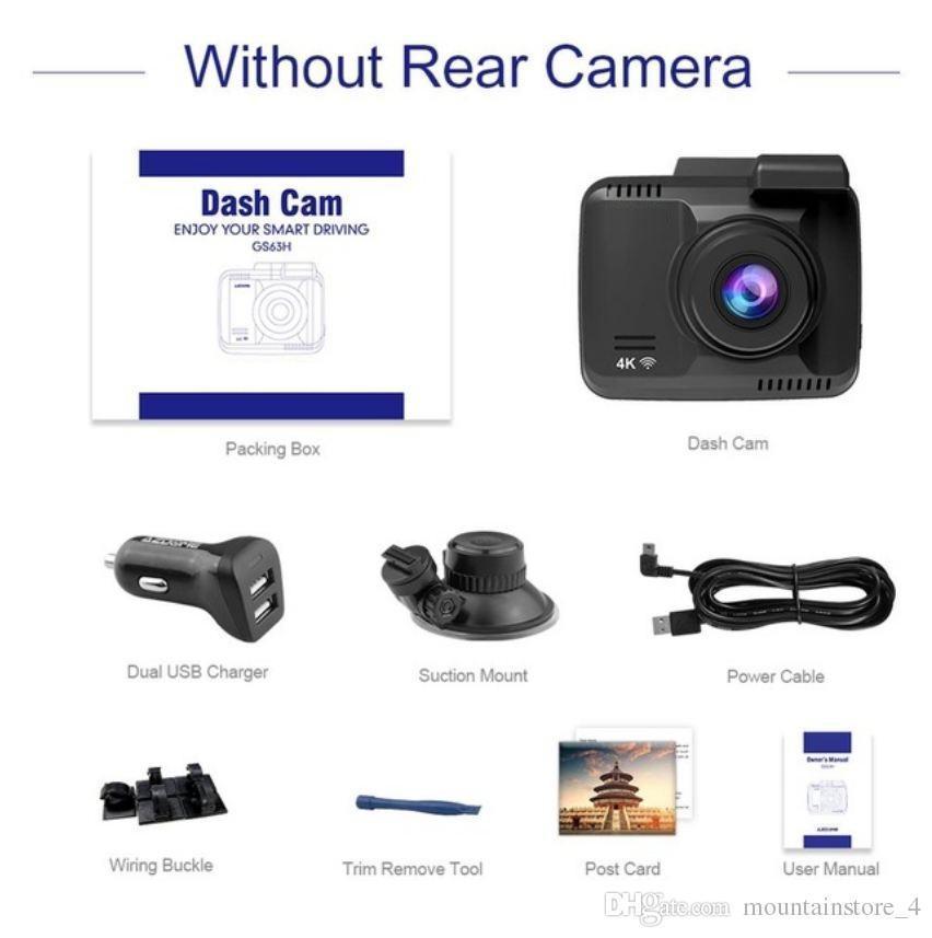 بدون كاميرا خلفية
