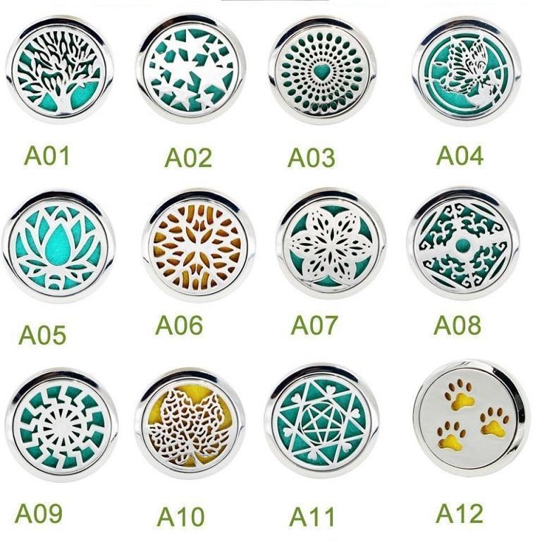 A1-A12 (gemischt oder Bemerkung)