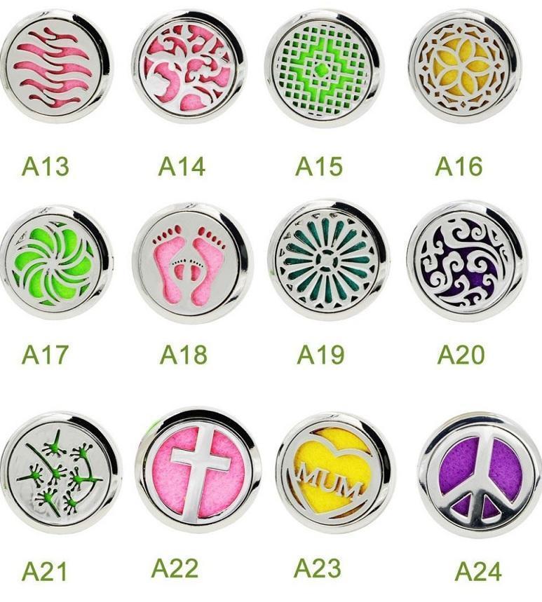 A13-A24 (gemischt oder Bemerkung)
