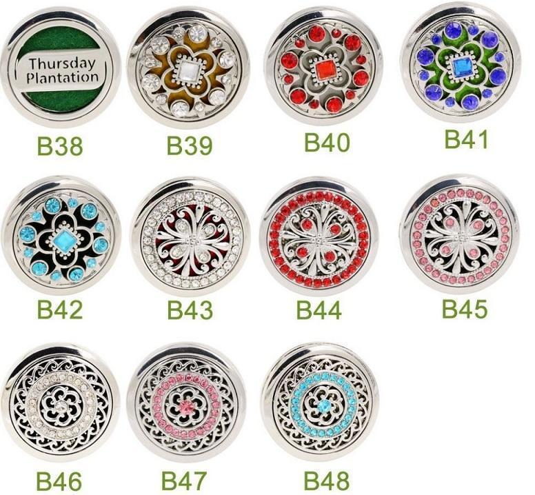 B38-B48 (gemischt oder Bemerkung)