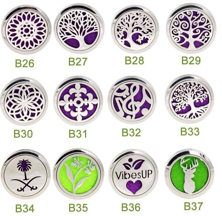 B26-B37 (gemischt oder Bemerkung)