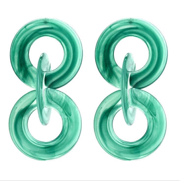 B Style, Зеленый