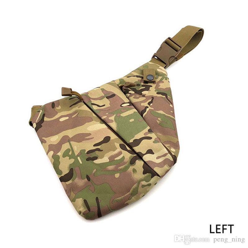 CP 위장 / 왼쪽 어깨