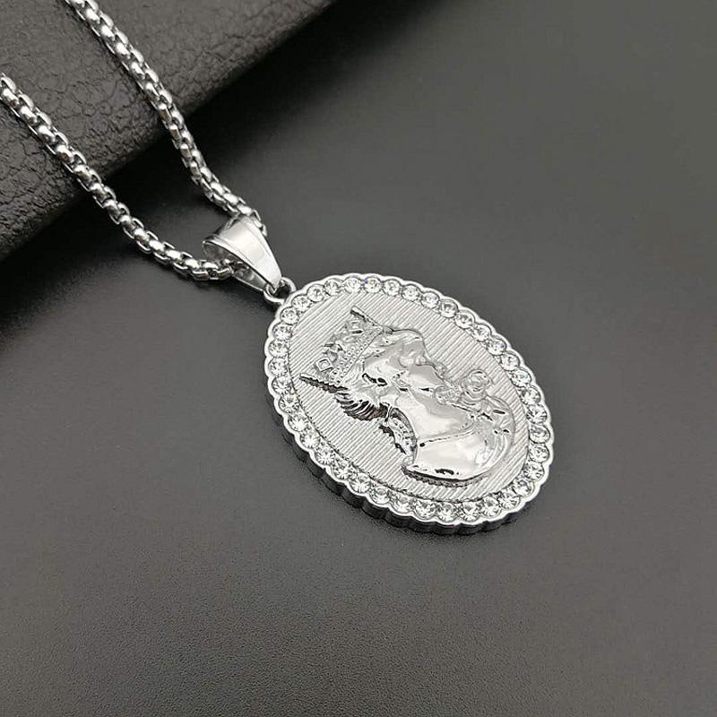 Catena d'argento