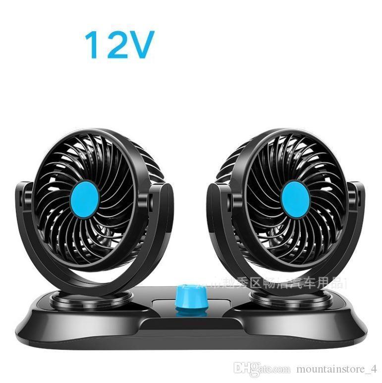 Gerilim: DC 12 V (Mavi)
