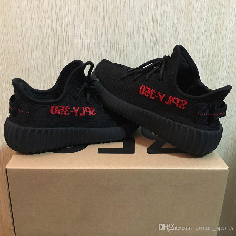 Black Letras rojas