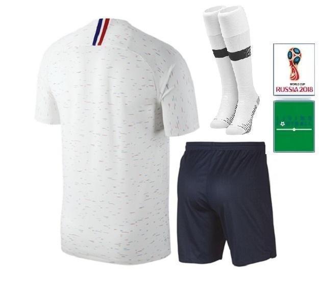 away + 월드컵 패치