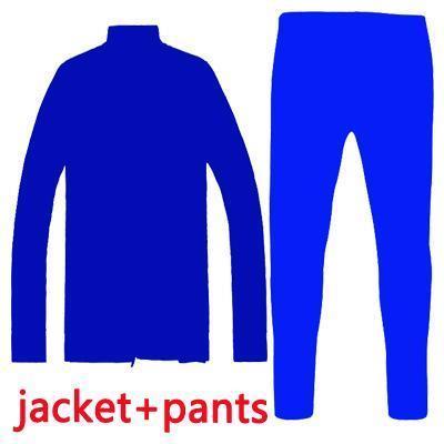 chaqueta hombre + pantalones
