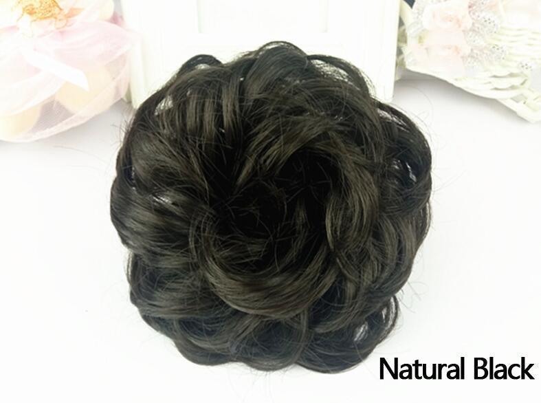 doğal siyah