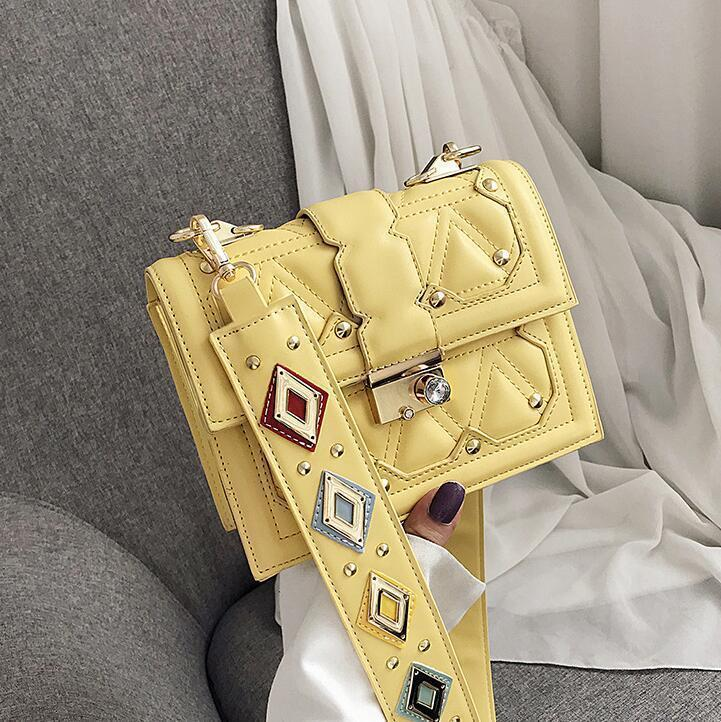 Yellow(boutique packaging)