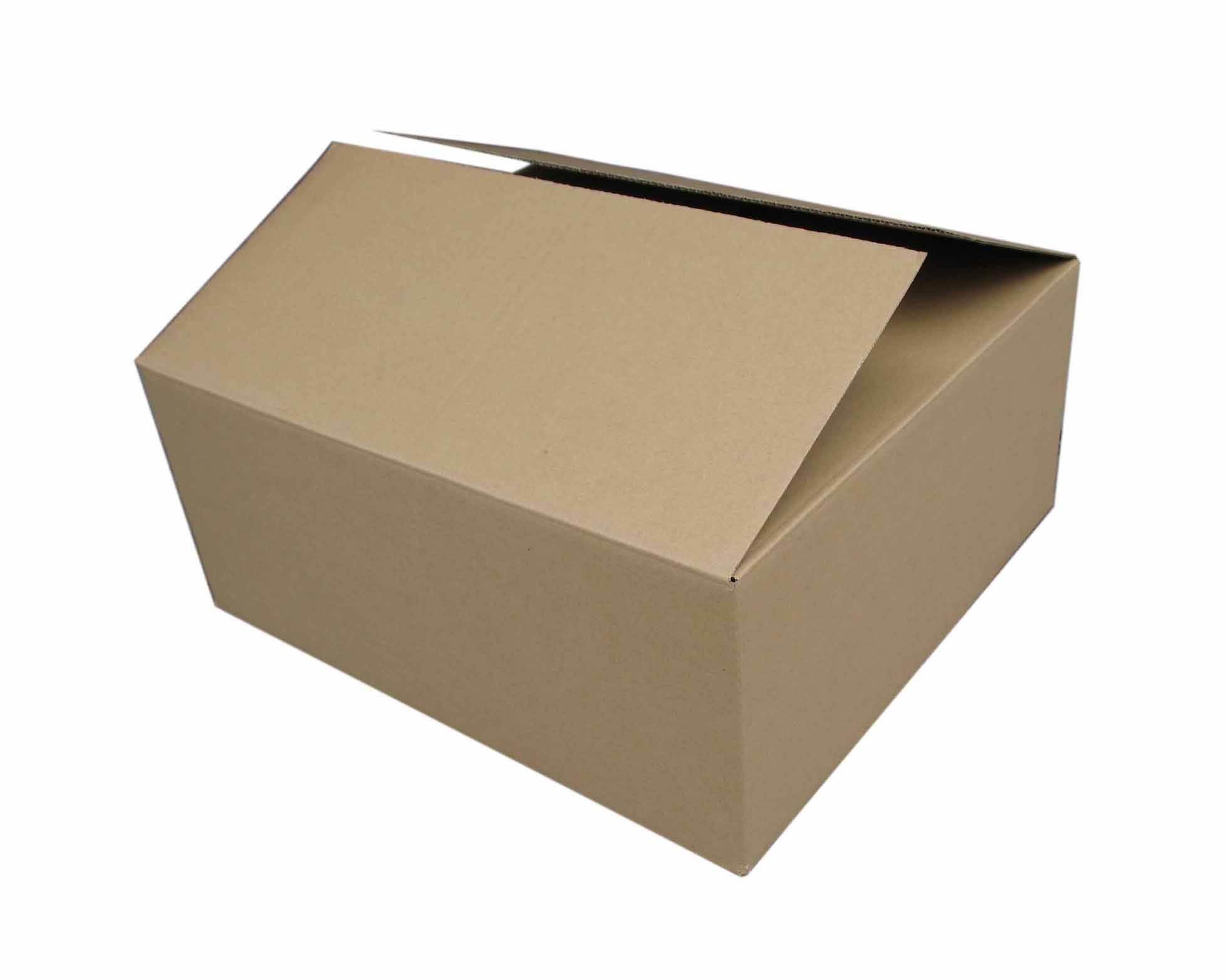 con scatola