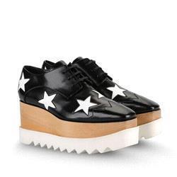 Siyah + Beyaz Yıldız
