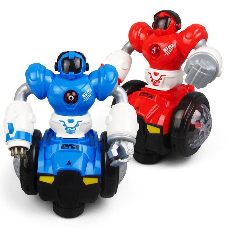 Carro do balanço do robô