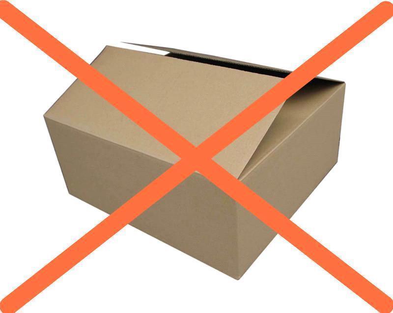 Sans boîte