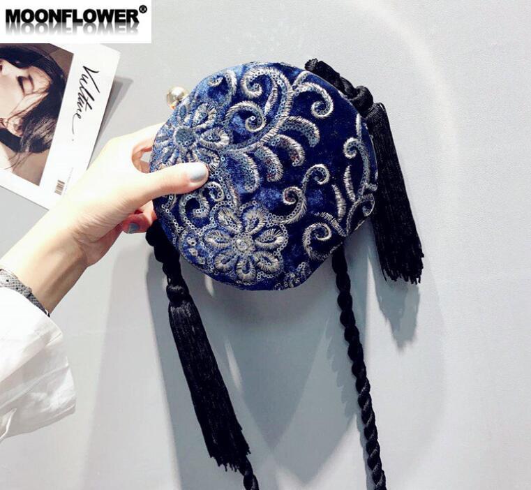 Blau (Boutique-Verpackung)