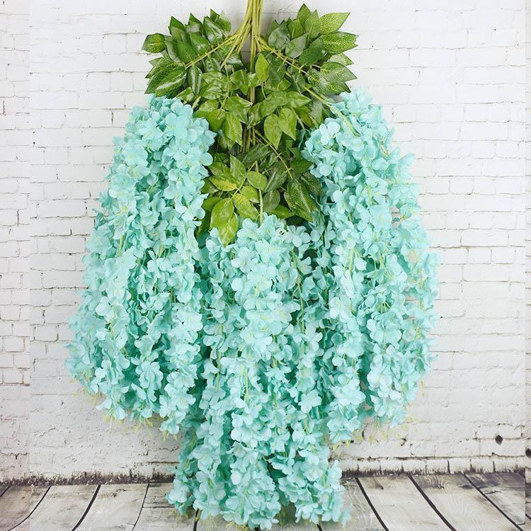 Süper yoğun 110cm: mavi