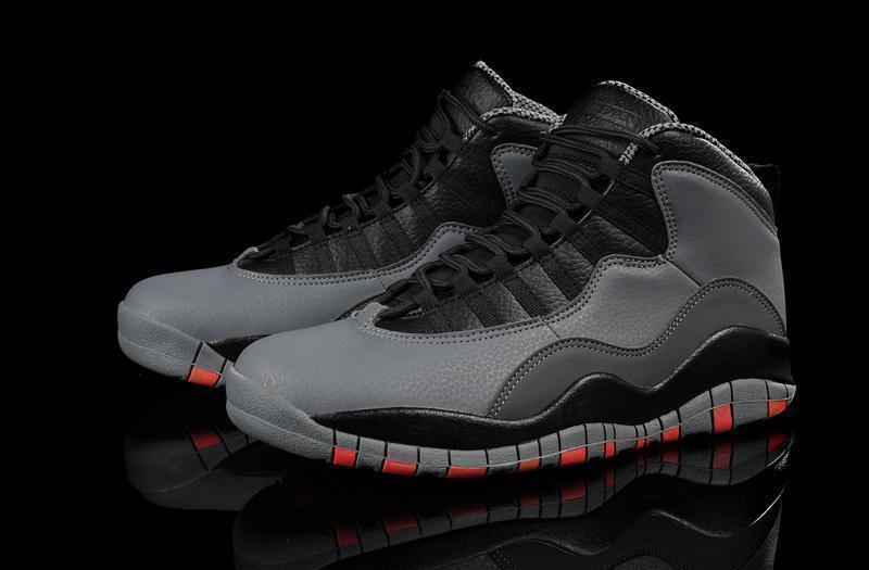 20 Wolf Grey