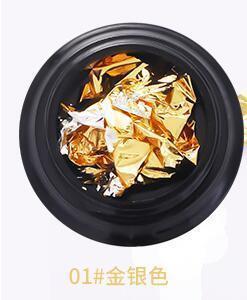 # 1 الذهب + الفضة