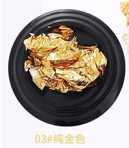 # 3 الذهب