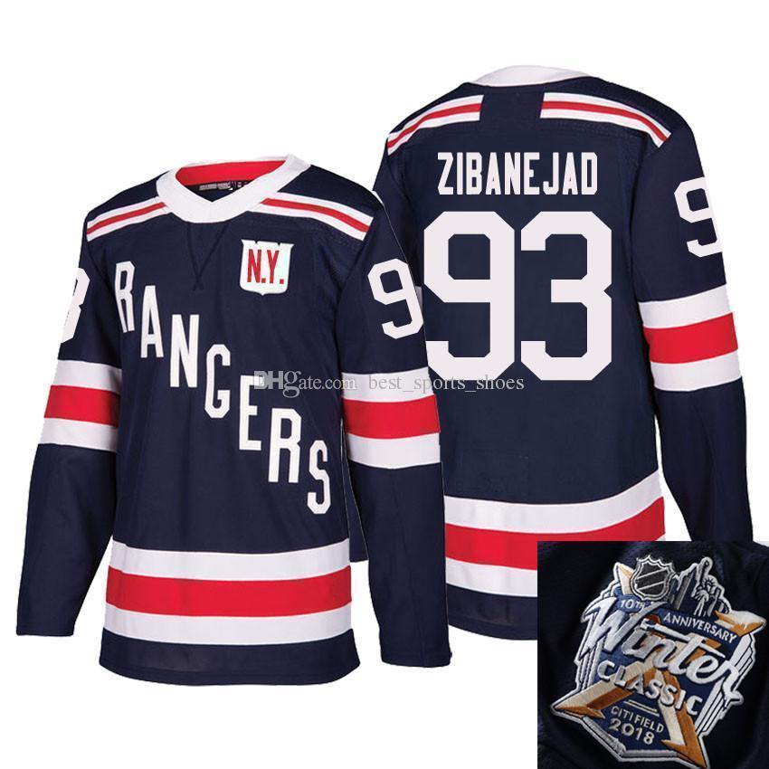 2018 New Jersey