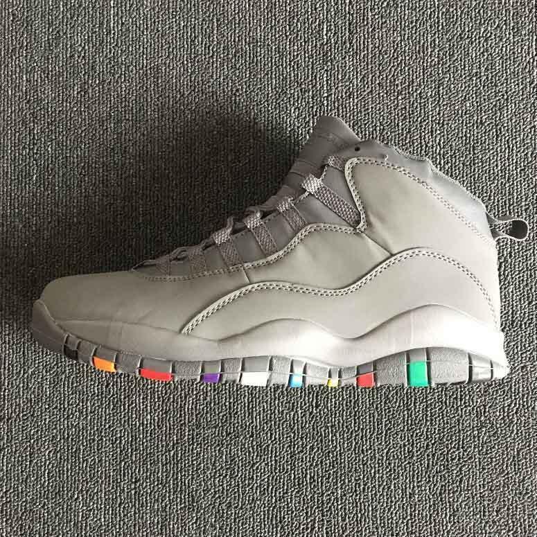23 Grey