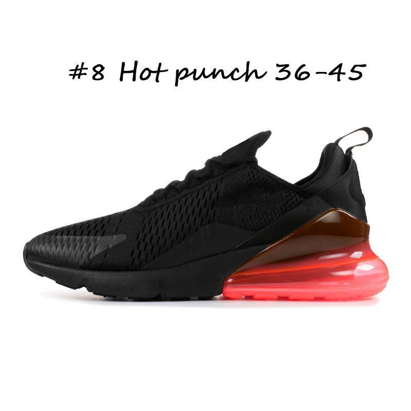 #8 Hot punch 36-45