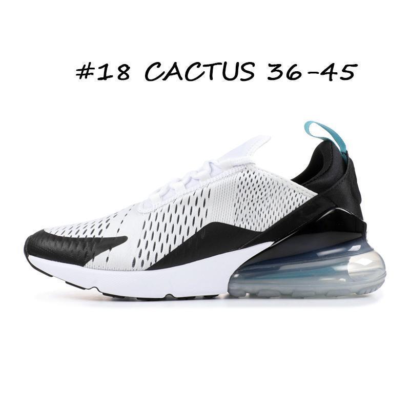 #18 CACTUS 36-45