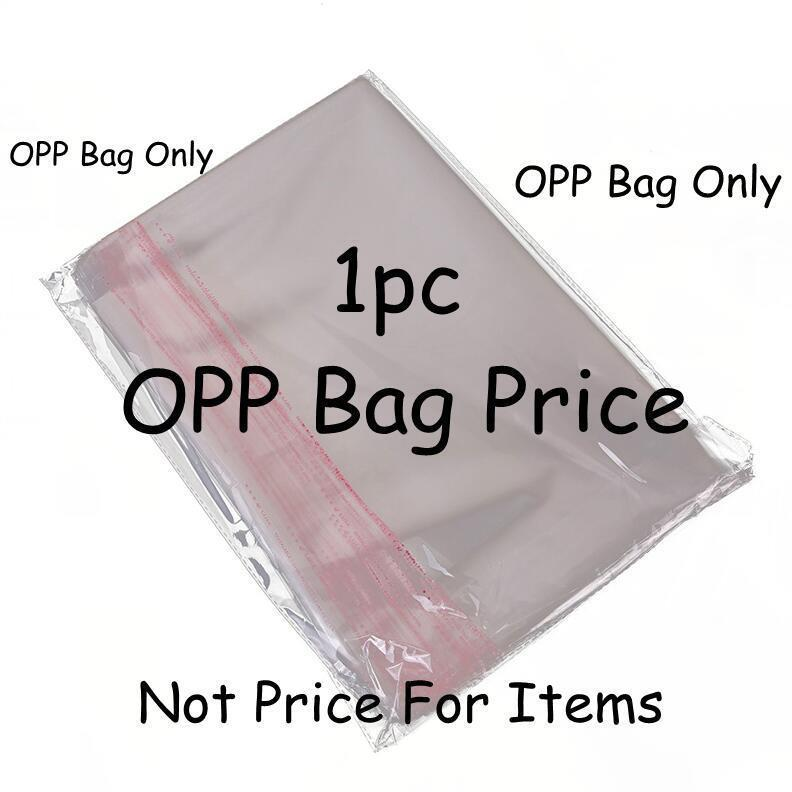 1pc OPP Bag Price