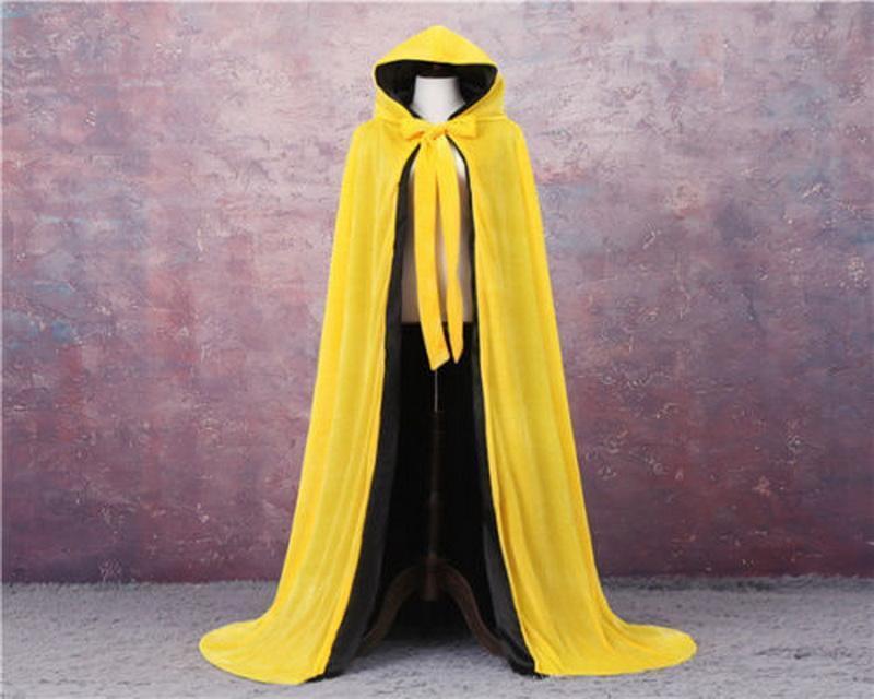Amarillo + negro