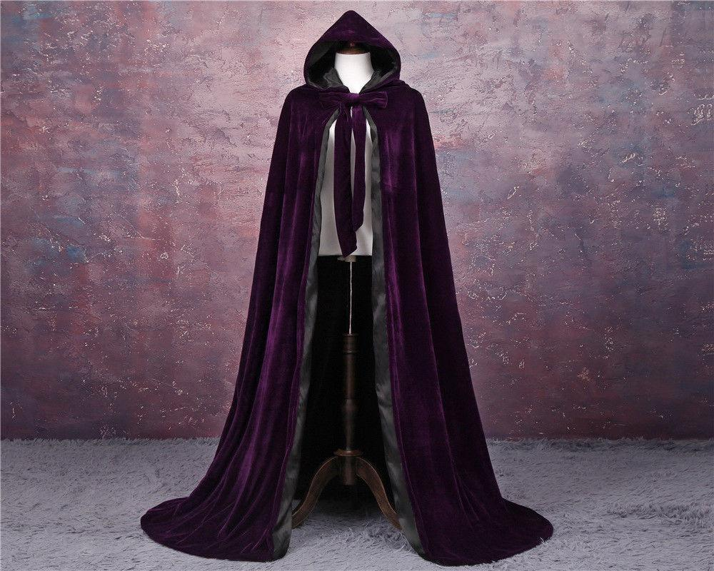 Púrpura + Negro