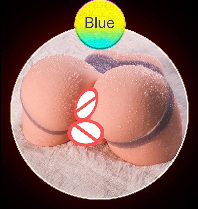 Mavi renk