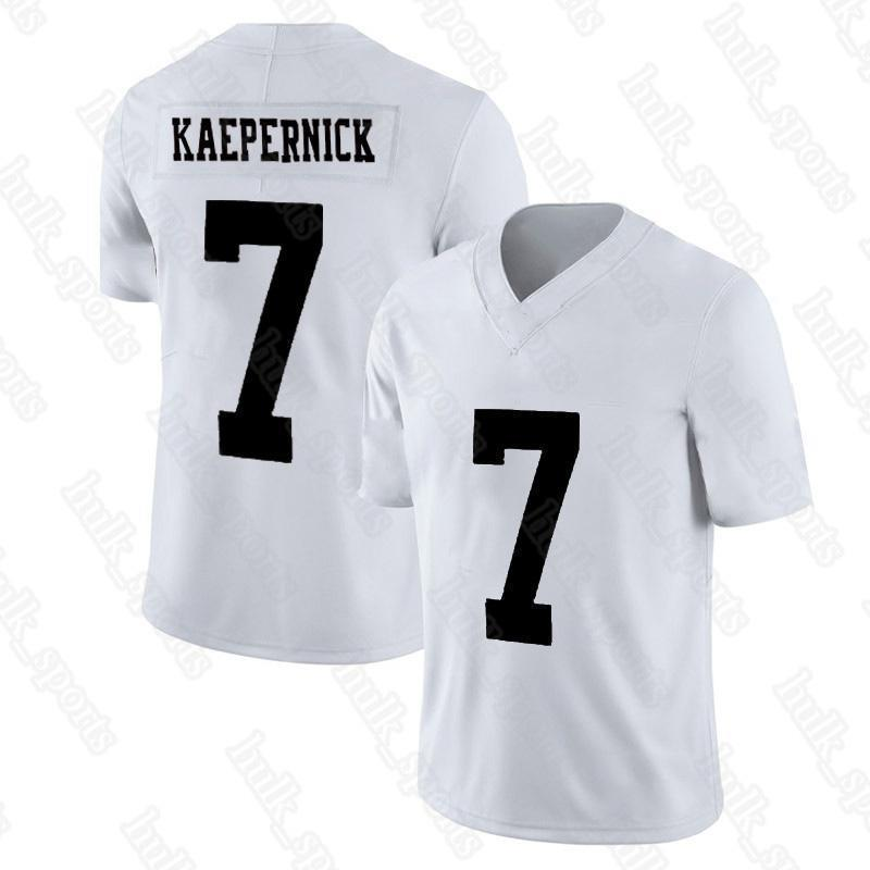 7 Kaepernick