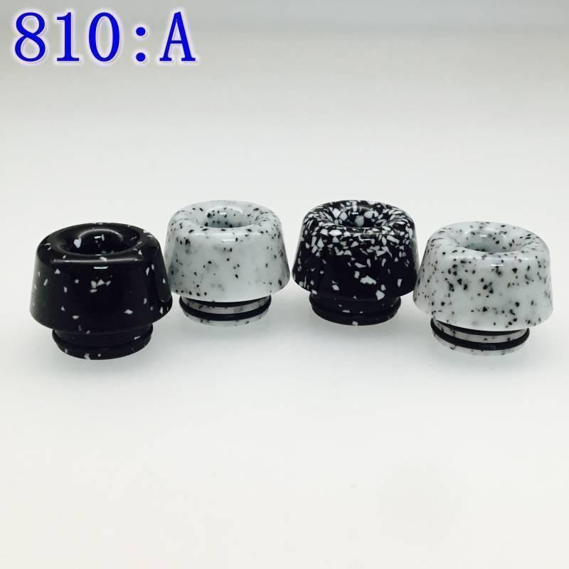 810: A (Mix Renkler)