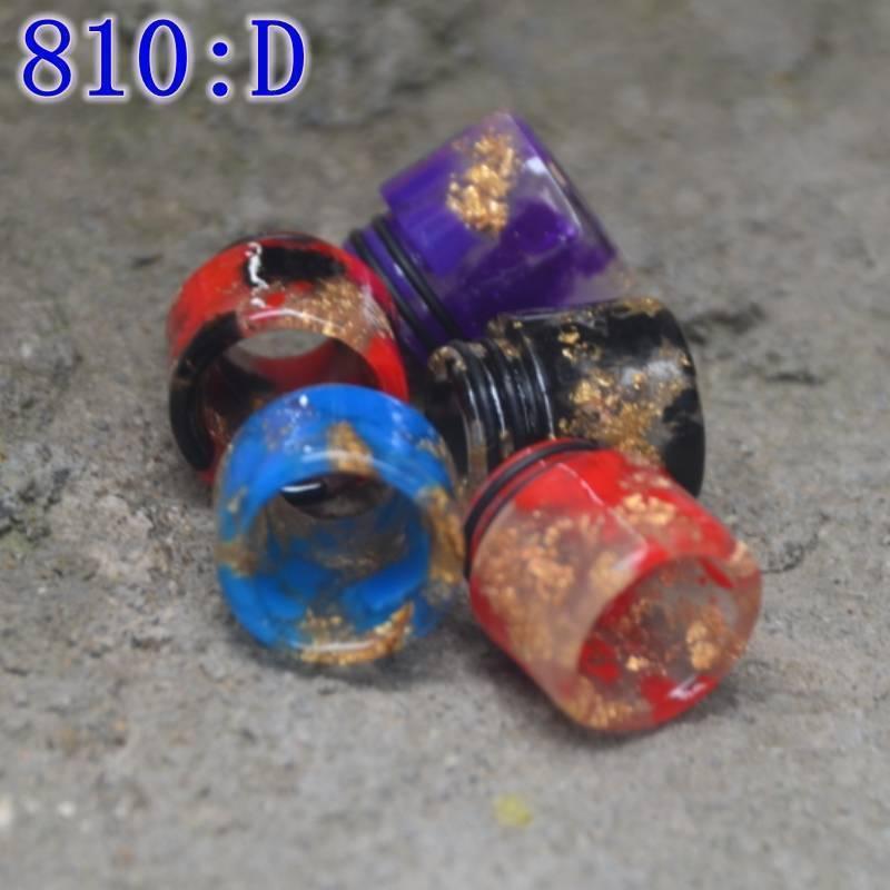810: D (Mix Renkleri)