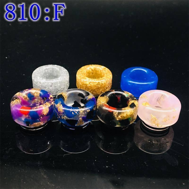 810: F (Mix Renkleri)