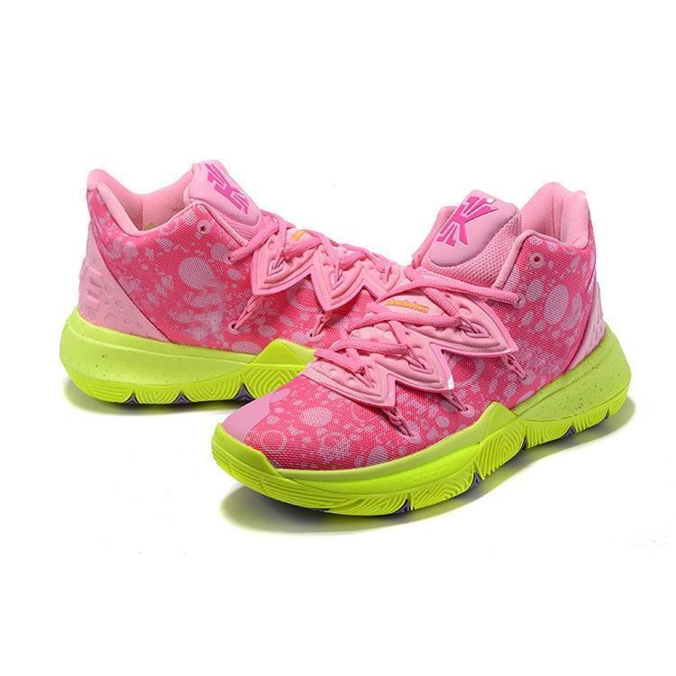 Pink Sponge