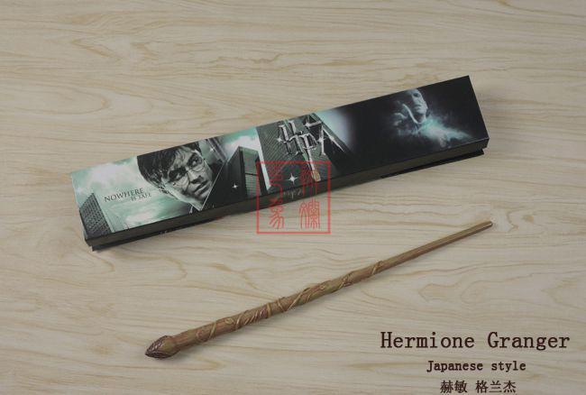 Hermione Granger (Japanese)