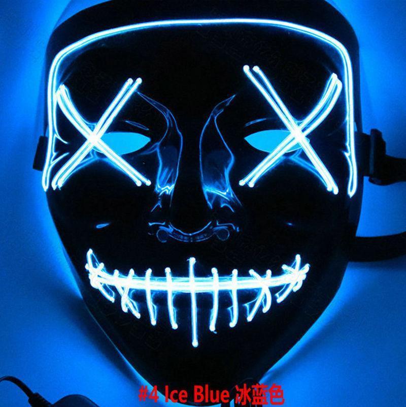 # 4 Ice Blue