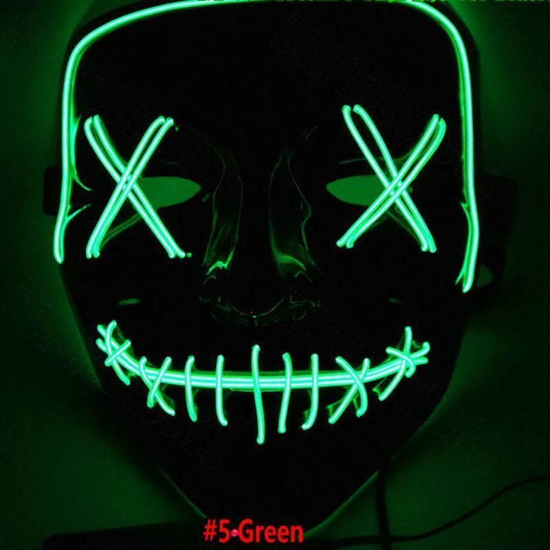 # 5 Green