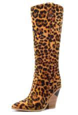 Leopard come with box