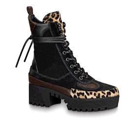 Leopardo + negro