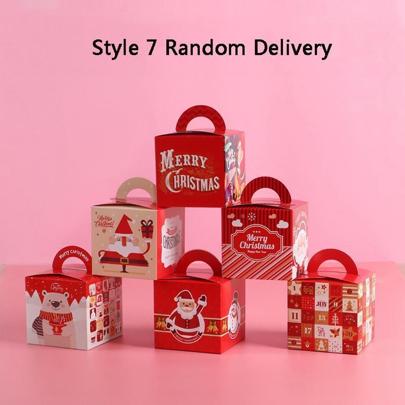 Style 7 Randomly
