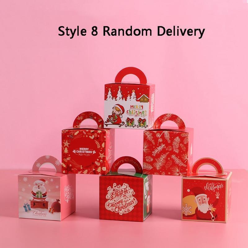 Style-8 Randomly