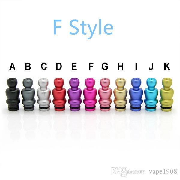 F style