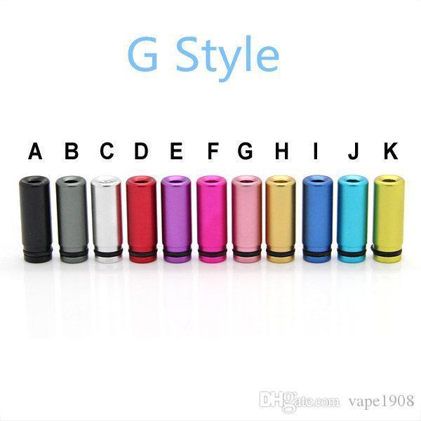 G style